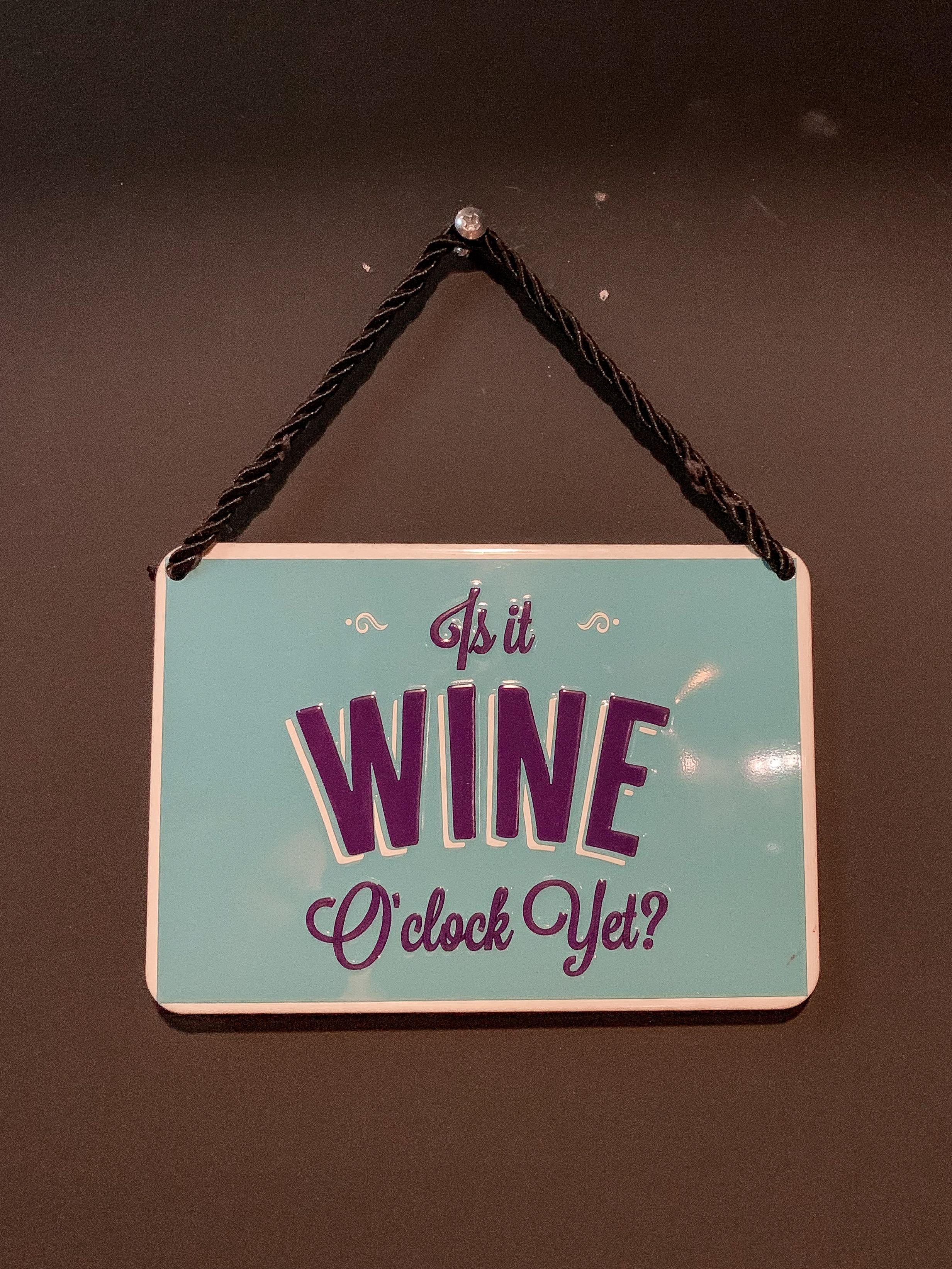 Vreme je za vino