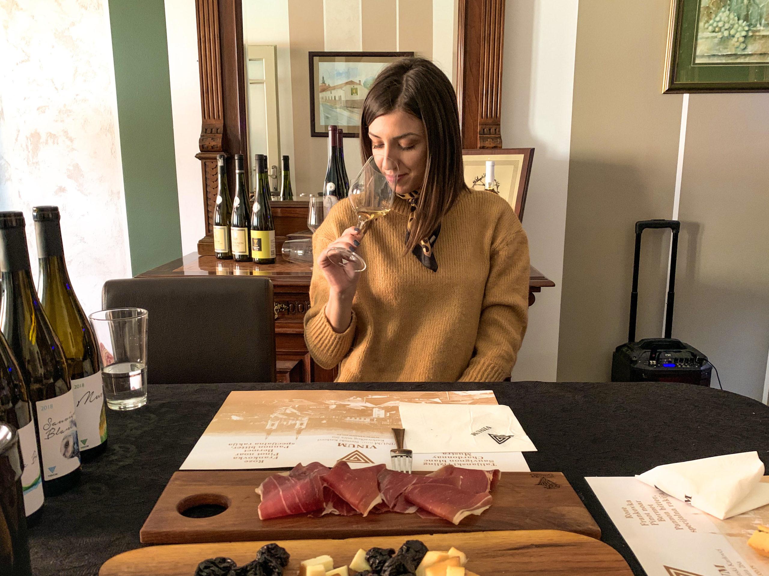 Chardonnay Vinum
